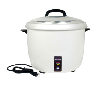 Admiral Craft RC-0030 rice / grain cooker