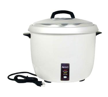 Adcraft (Admiral Craft Equipment) RC-0030 rice / grain cooker