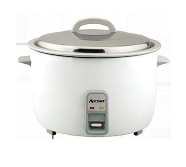 Admiral Craft RC-E25 rice / grain cooker