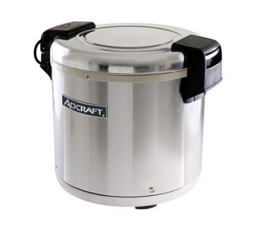 Admiral Craft RW-E50 rice / grain warmer