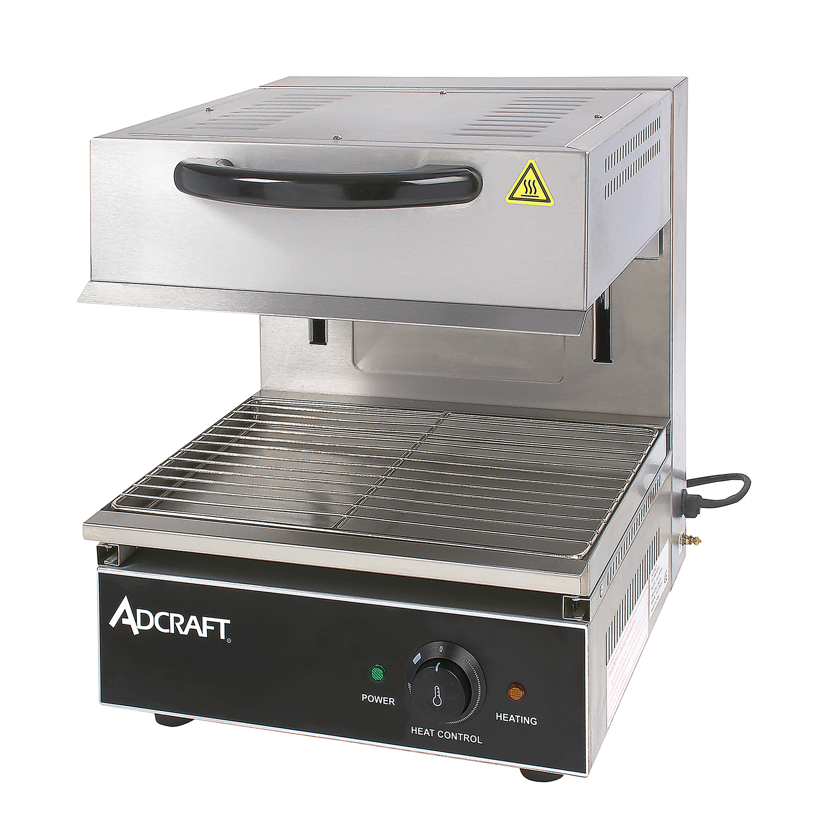 Admiral Craft SAL-2800W salamander broiler, electric