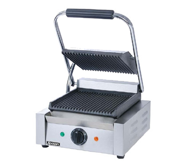 Adcraft (Admiral Craft Equipment) SG-811 sandwich / panini grill