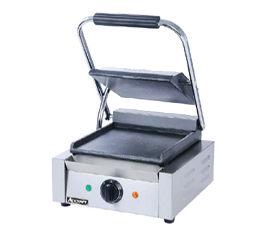 Adcraft (Admiral Craft Equipment) SG-811/F sandwich / panini grill