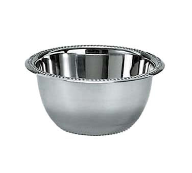 Admiral Craft SIB-40 bowl, metal,  1 - 2 qt (32 - 95 oz)