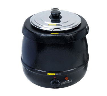 Adcraft (Admiral Craft Equipment) SK-600 soup kettle