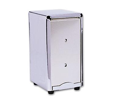 Admiral Craft SSNH-357 paper napkin dispenser