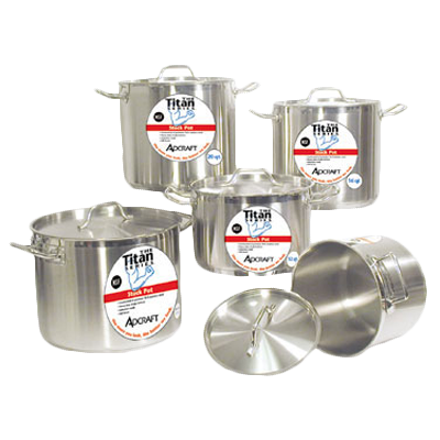 Adcraft (Admiral Craft Equipment) SSP-8 stock pot