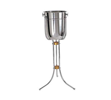 Adcraft (Admiral Craft Equipment) SWB-28 wine bucket / cooler, stand only