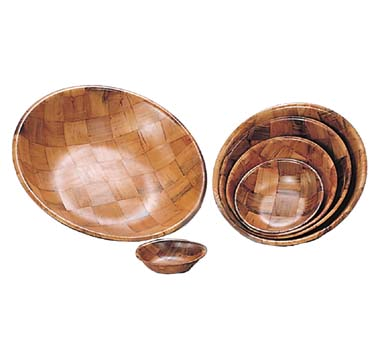 Admiral Craft TSB-10 bowl, wood