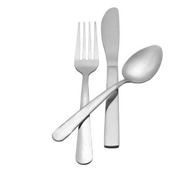 Admiral Craft W50-DK/B knife, dinner