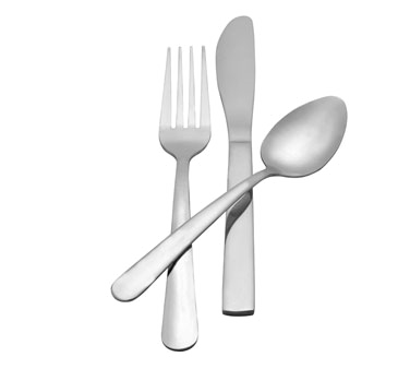 Admiral Craft W54-SF/B fork, salad