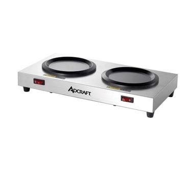 Admiral Craft WP-2 coffee warmer