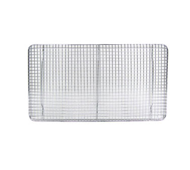 Admiral Craft WPG-1018 wire pan rack / grate