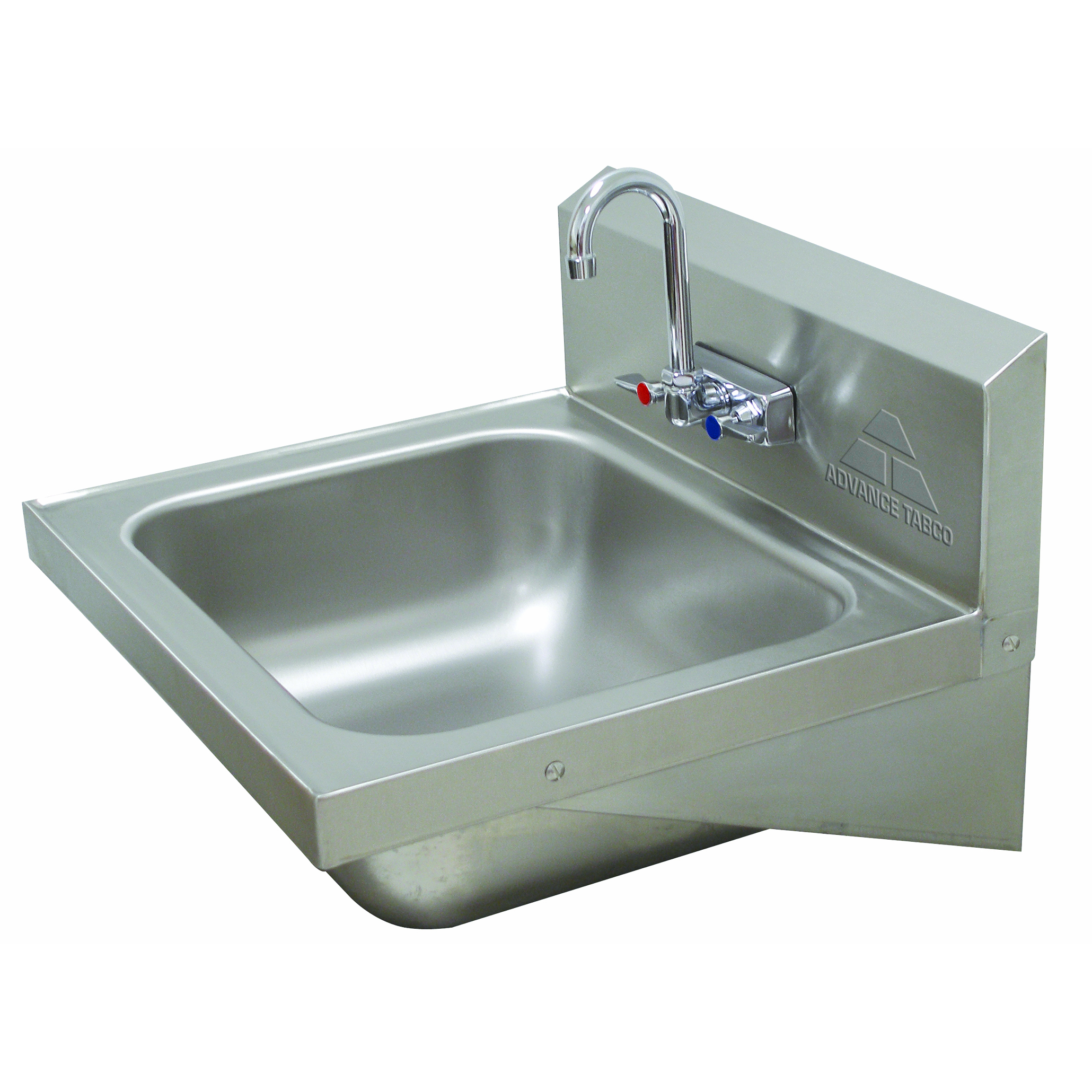 Advance Tabco 7-PS-49 sink, hand