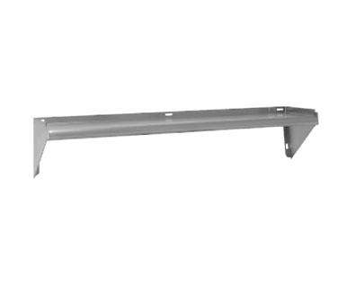Advance Tabco AWS-KD-36 shelving, wall mounted