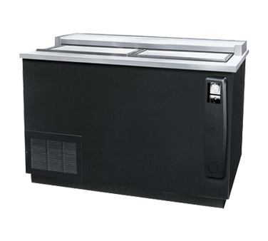 Advance Tabco BC-B-50 bottle cooler