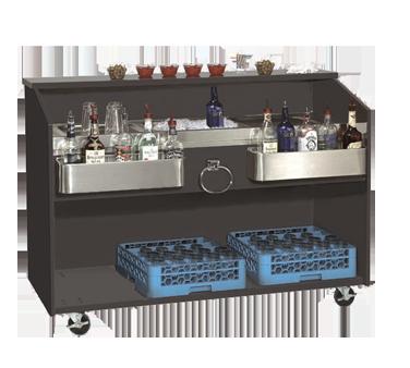 Advance Tabco D-B portable bar