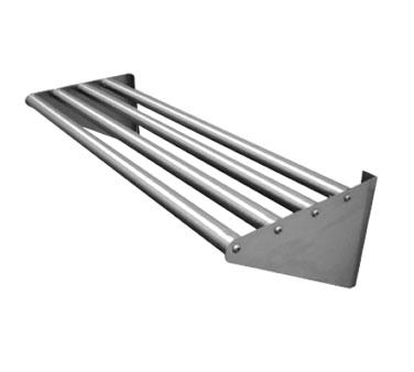 Advance Tabco DT-6R-48 dishtable sorting shelf