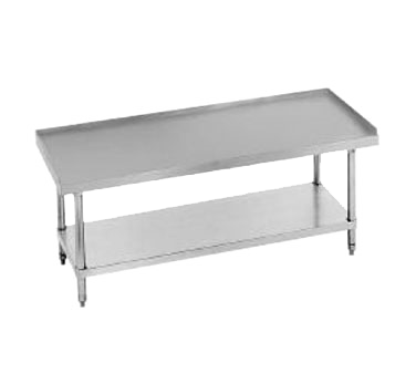 Advance Tabco EG-308 equipment stand, for countertop cooking