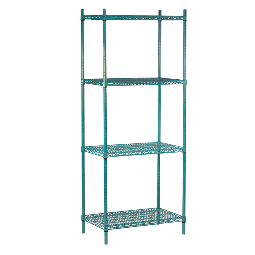 Advance Tabco EGG-2448-X shelving unit, wire