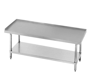 Advance Tabco ES-LS-3018-X equipment stand, for countertop cooking