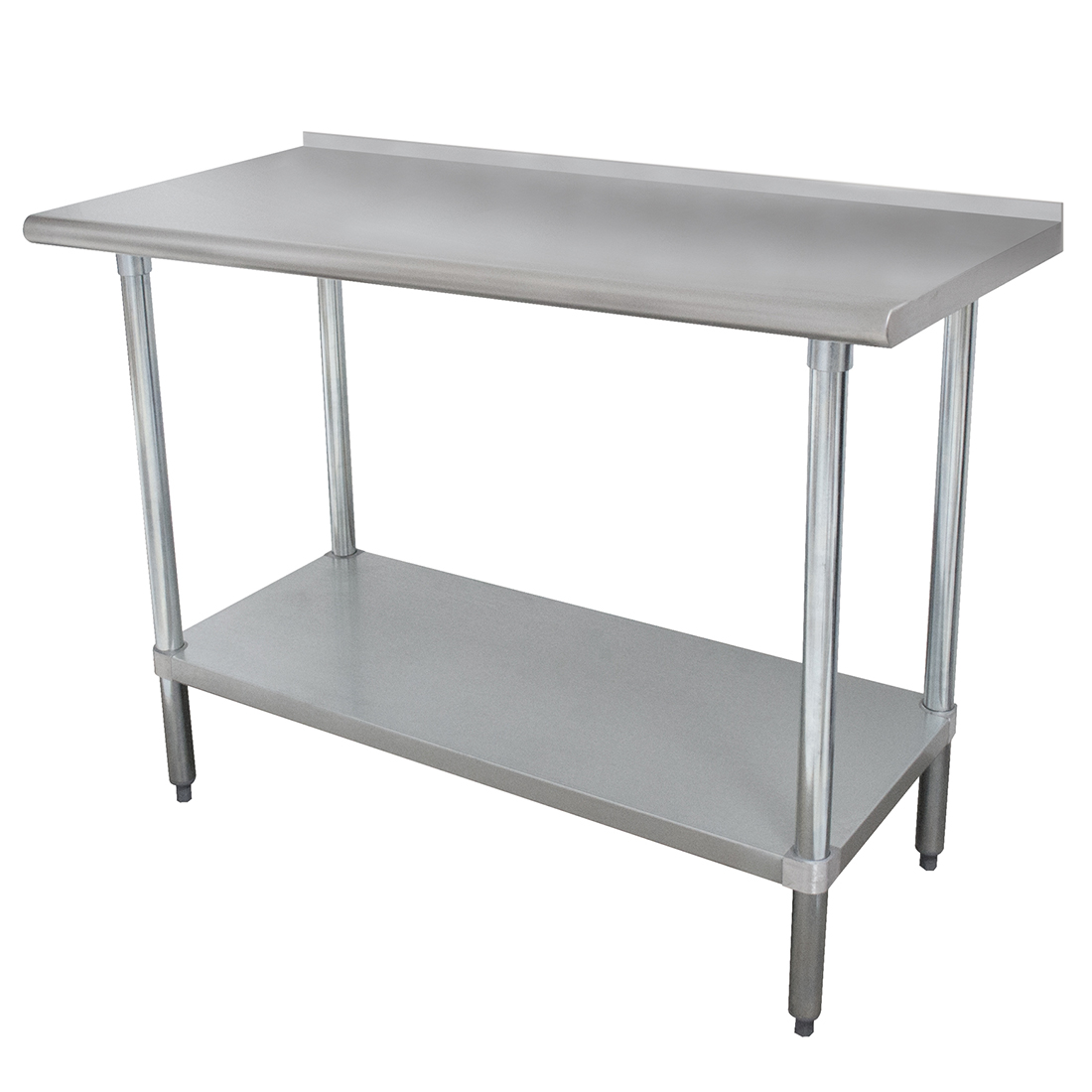 Advance Tabco FMG-3012 work table, 133