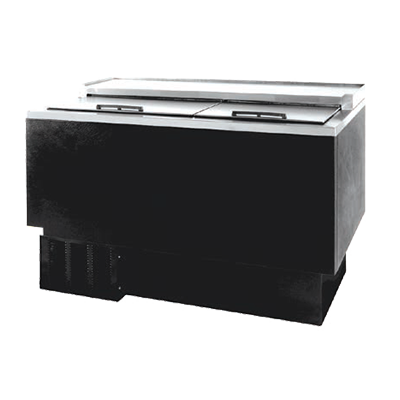 Advance Tabco GF48-B glass and plate chiller