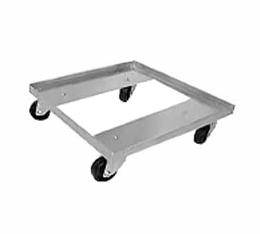 Advance Tabco GRD-1 dolly, dishwasher rack