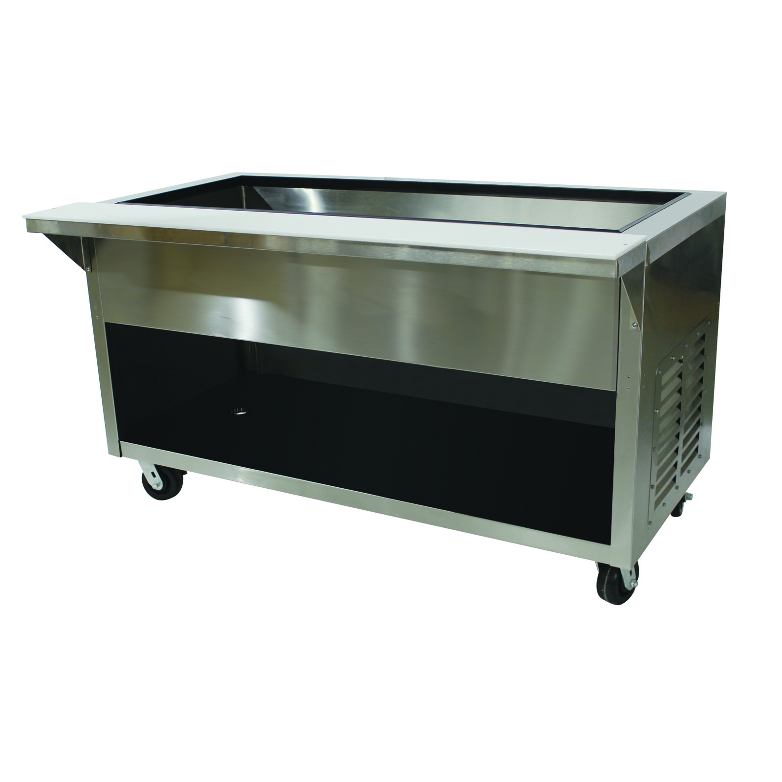 Advance Tabco HDCPU-3-BS serving counter, cold food