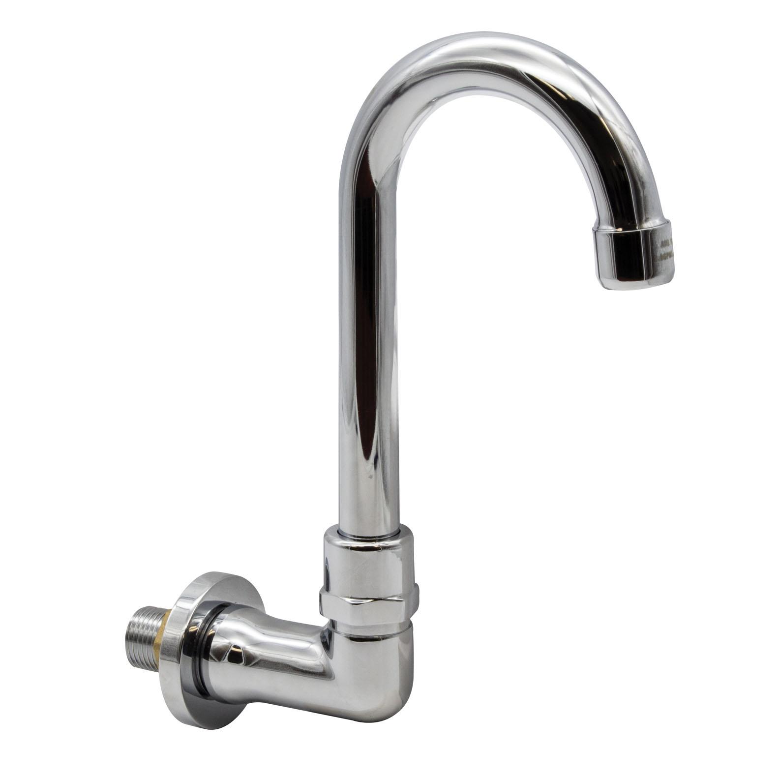 Advance Tabco K-121 faucet, spout / nozzle