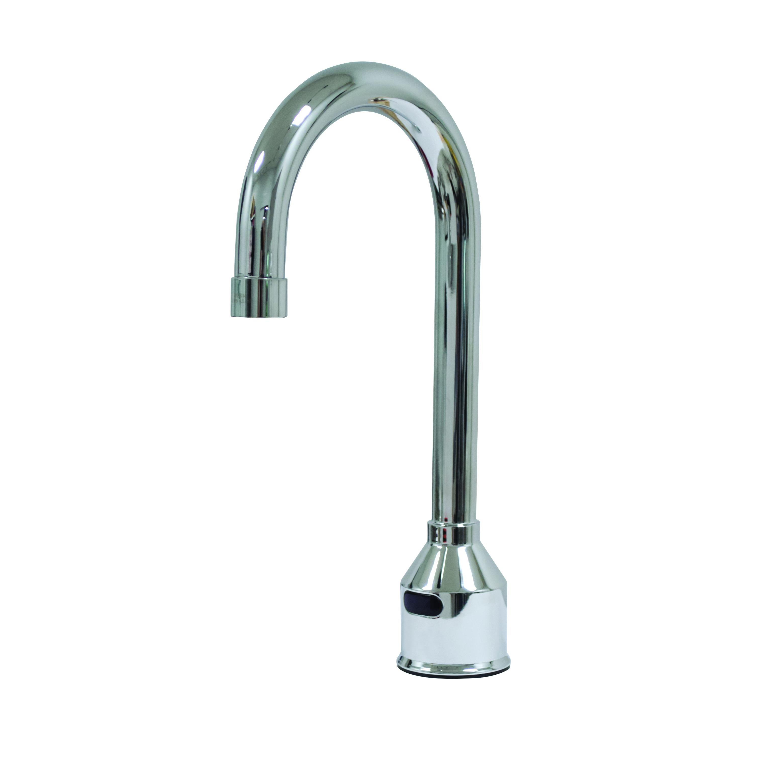 Advance Tabco K-180 faucet, electronic