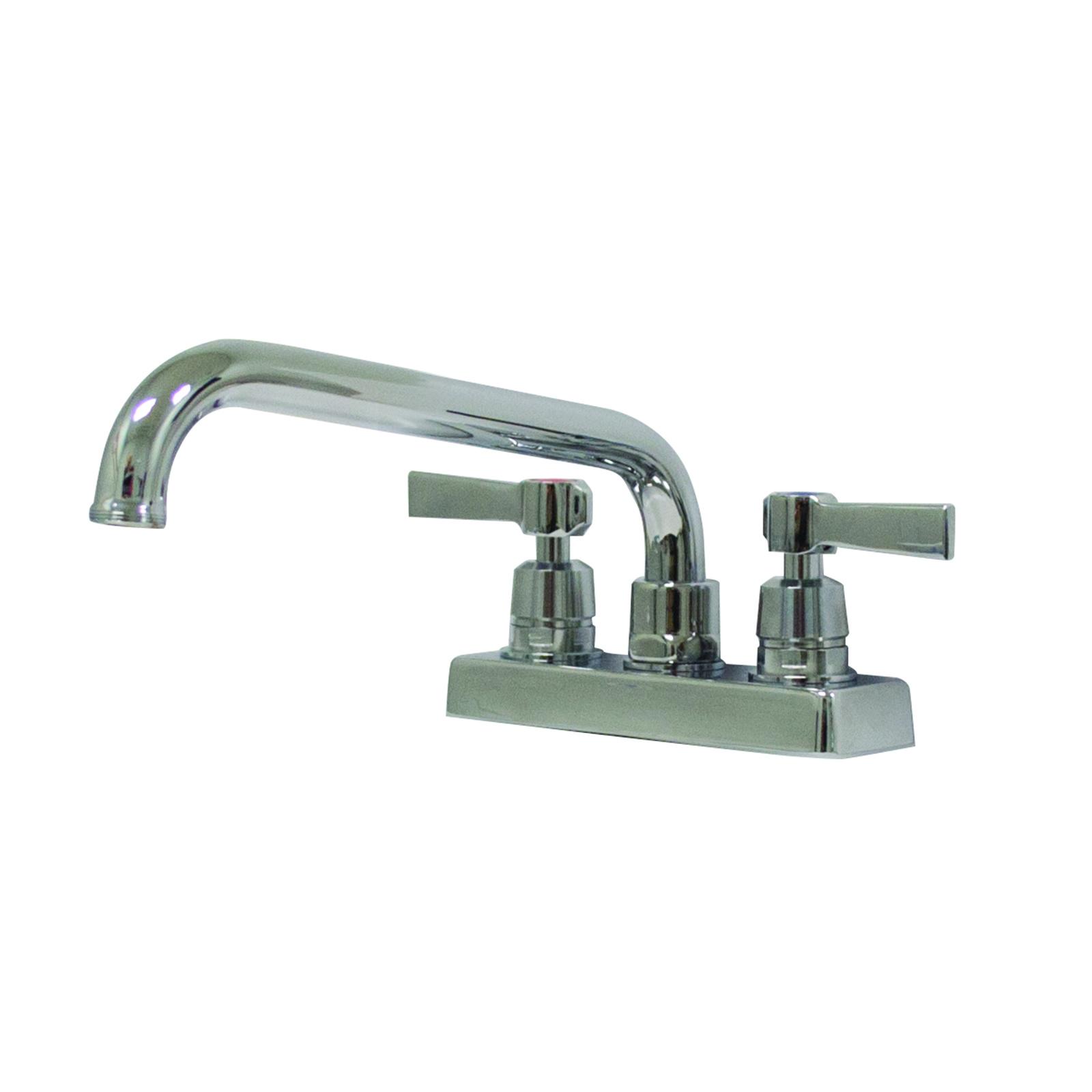 Advance Tabco K-50SP faucet, spout / nozzle