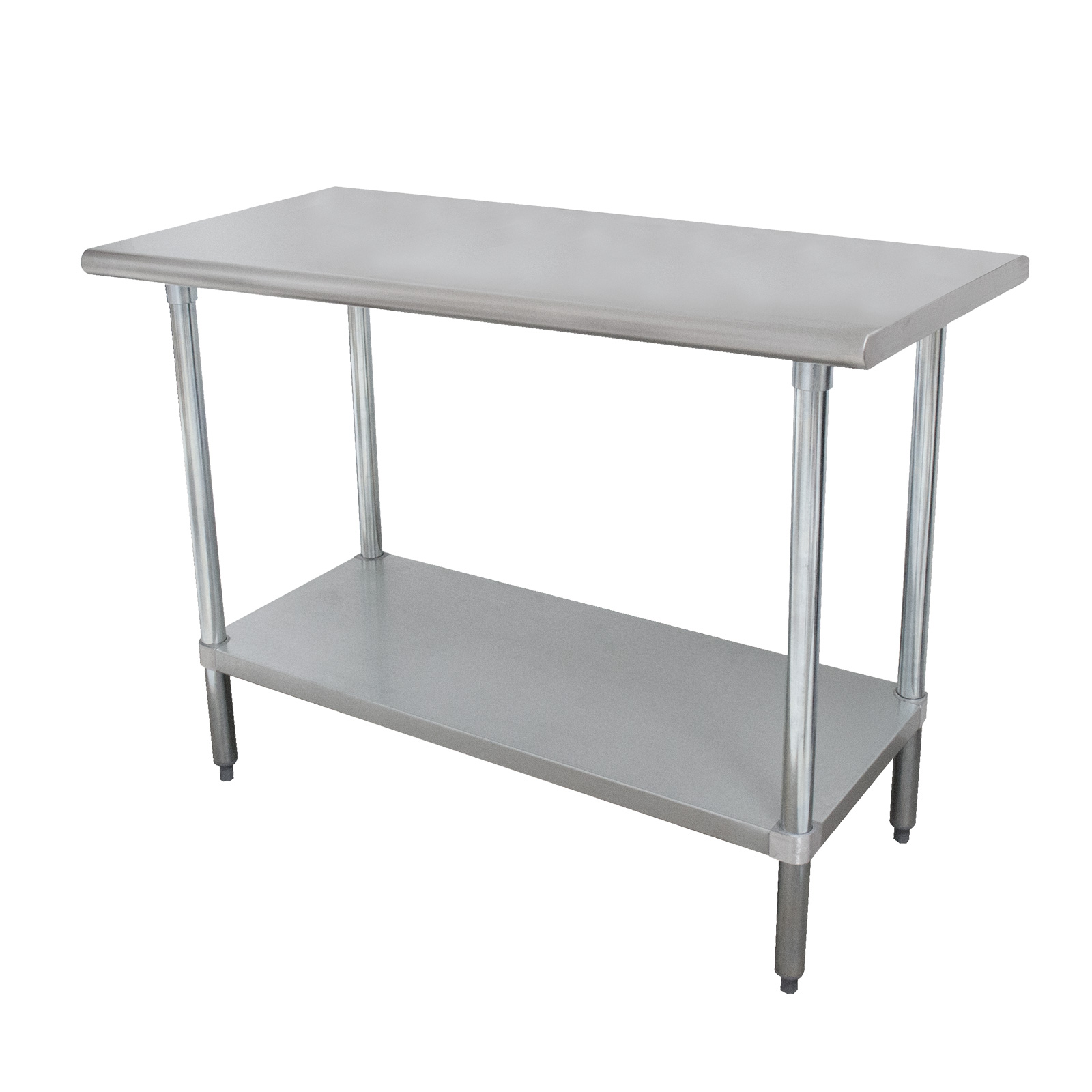 Advance Tabco MSLAG-244-X work table,  40