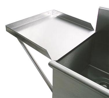 Advance Tabco N-54-24 drainboard, detachable
