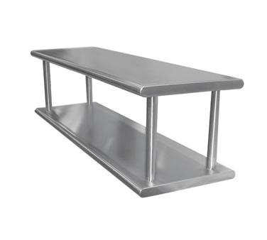 Advance Tabco PA-18-60-2 shelf, pass-thru