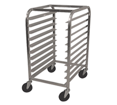 Advance Tabco PR10-3W pan rack, bun