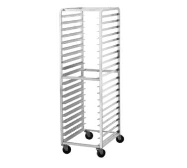 Advance Tabco PR12-5W pan rack, bun