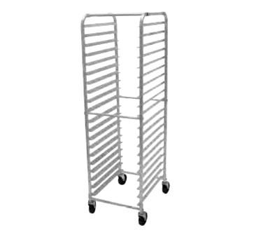 Advance Tabco PR20-3W-1X pan rack, bun