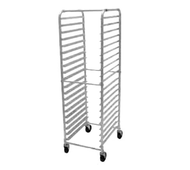 Advance Tabco PR20-3W-2X pan rack, bun