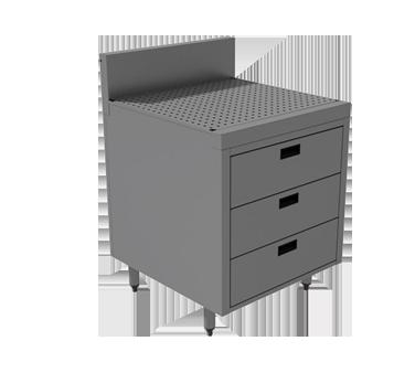 Advance Tabco PR-25-3DWR storage cabinet
