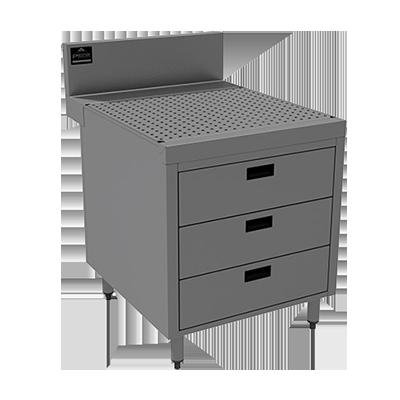 Advance Tabco PR-30-3DWR storage cabinet