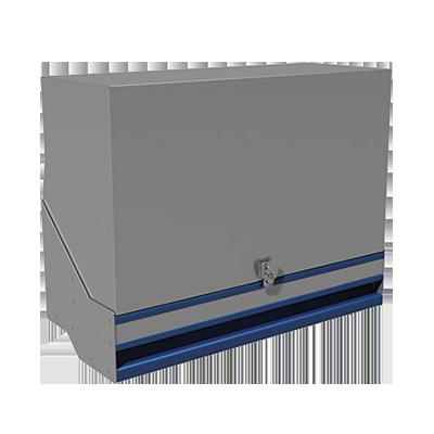 Advance Tabco PRDSR-18-LC speed rail / rack