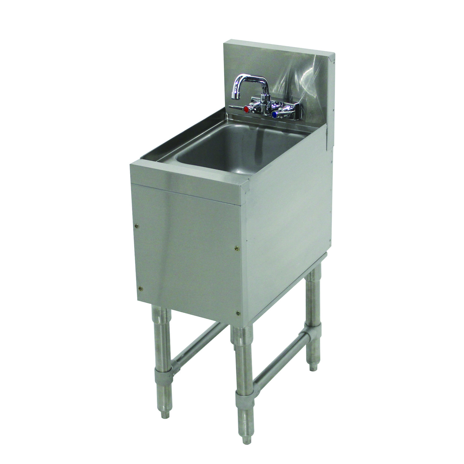 Advance Tabco PRHS-19-18 underbar hand sink unit