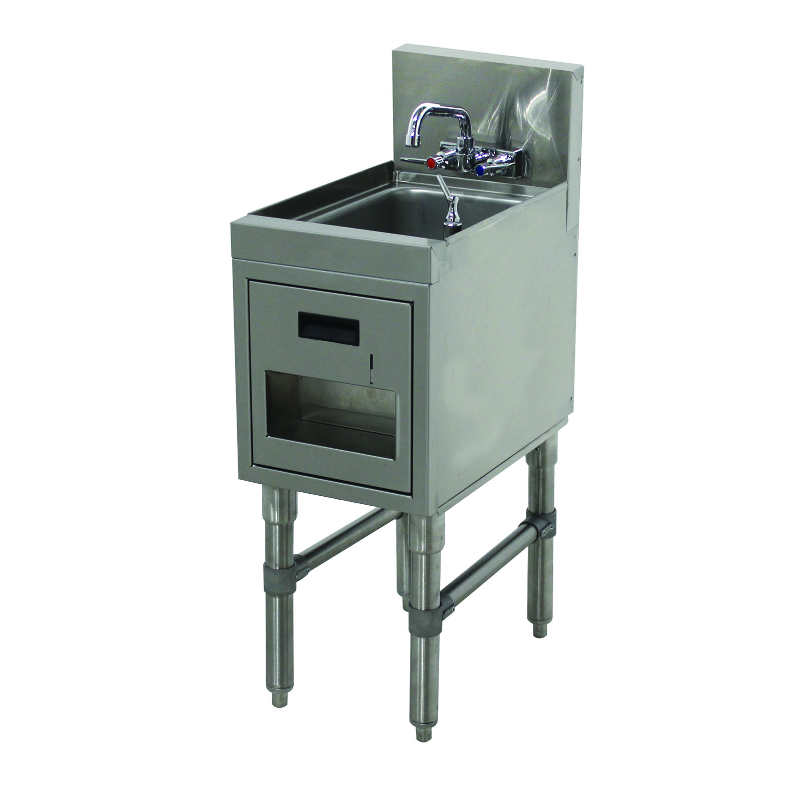 Advance Tabco PRHSST-19-12 underbar hand sink unit