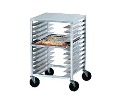 Advance Tabco PZ12 pan rack, pizza