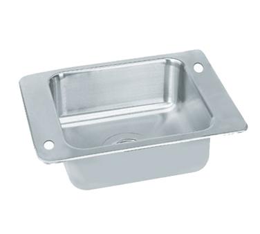 Advance Tabco SCH-1-2317 sink, drop-in