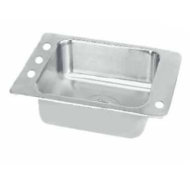 Advance Tabco SCH-1-2517R sink, drop-in