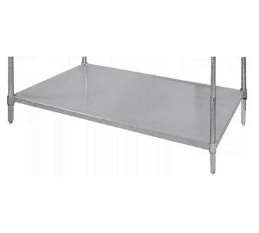 Advance Tabco SH-1836 shelving, solid