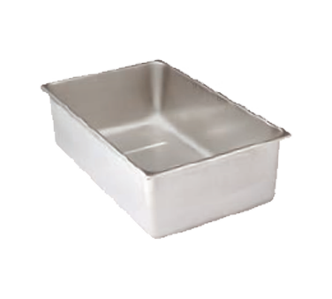 Advance Tabco SP-S spillage pan