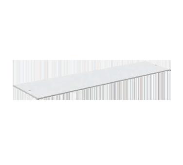 Advance Tabco SU-P-342 cutting board, plastic